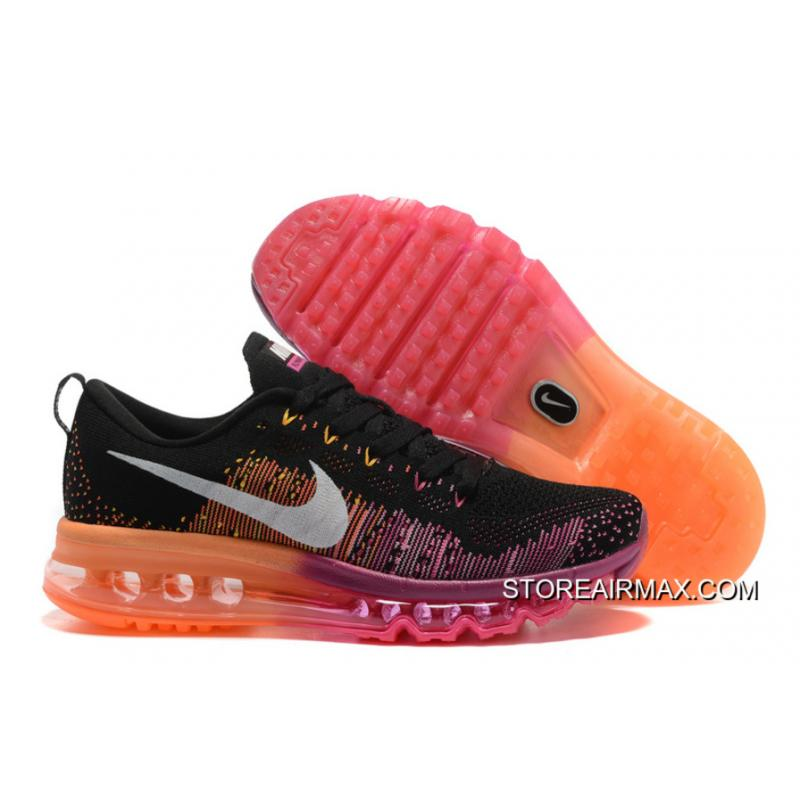 info for e9be4 f3155 New Release Men Nike Flyknit Air Max SKU 20270-260 ...