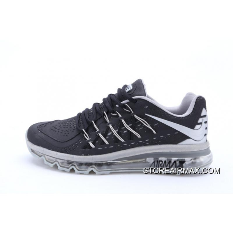 official photos 50bab afe20 Best Men Nike Air Max 2015 Running Shoe SKU 86299-214 ...