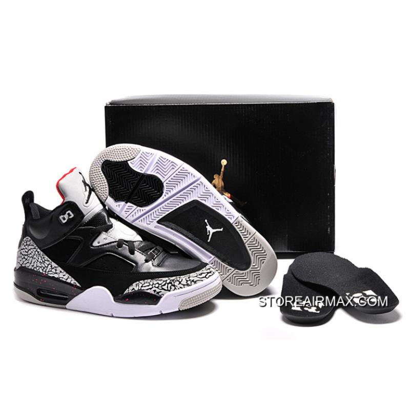 2e62ed27d4f7c8 ... buy new style new jordan son of mars low black cement 81815 ddd66