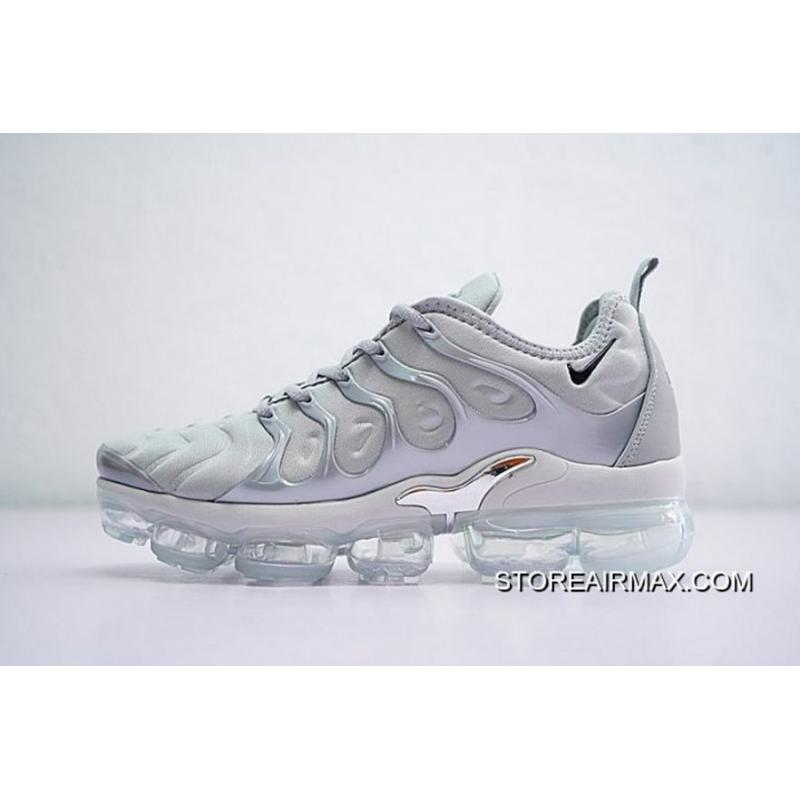 33132066d1c96 Copuon Men Nike Air Vapormax Plus TM Running Shoe SKU 107741-371 ...