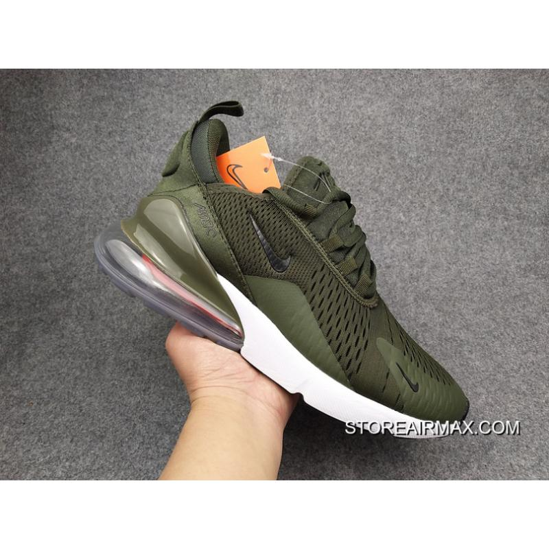 pretty nice b994c 60cba Best Men Nike Air Max 270 Running Shoe SKU 177379-209 ...