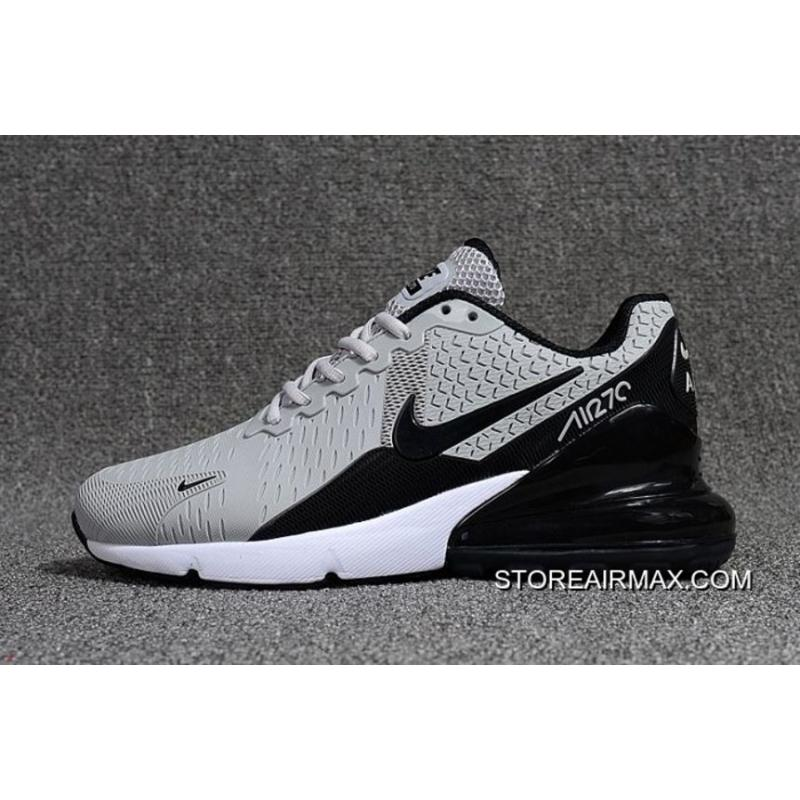 Men Nike Air Max 270 Running Shoe KPU SKU:99073-224 Best ...