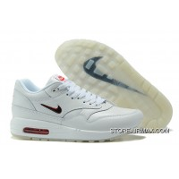 e1a72e66bbf105 Copuon Men Nike Air Max 1 Master Running Shoes SKU 66021-363
