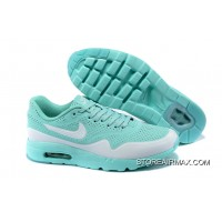 e2a164c1b88045 New Style Men Running Shoes Nike Air Max 1 Ultra Moire SKU 41876-304
