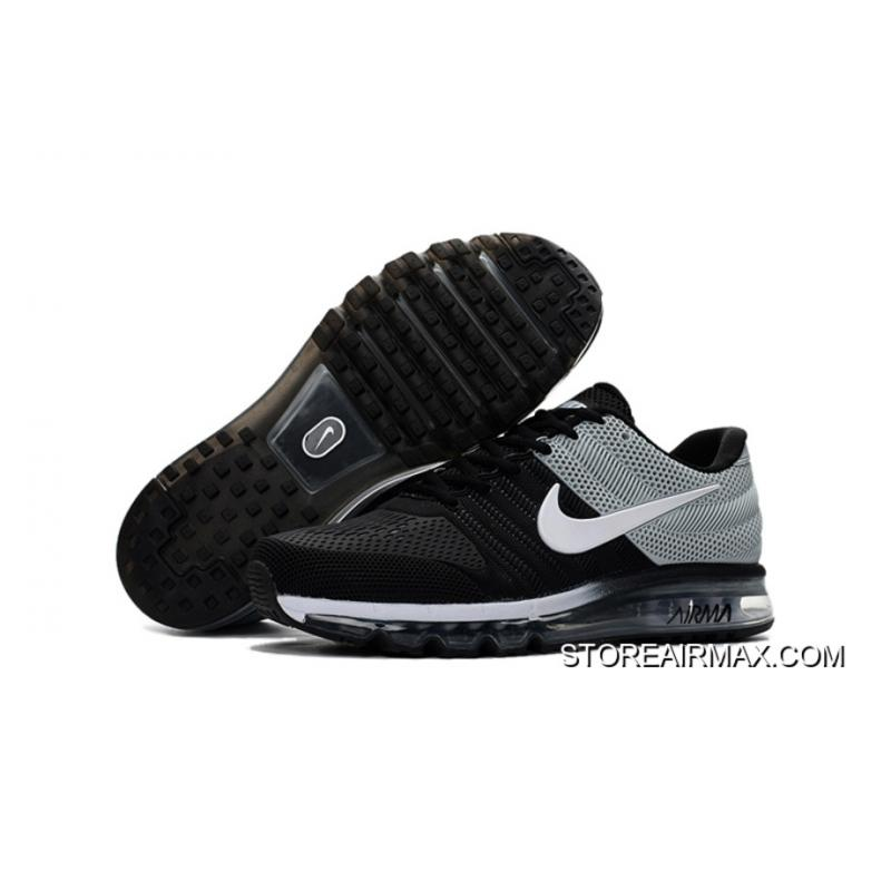 For Sale Men Nike Air Max 2017 Running Shoes SKU:87919 219