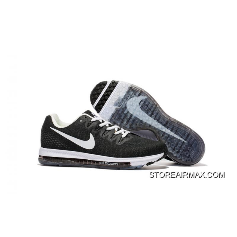 755c1f7f8b28 New Release Men Nike Zoom All Out Flyknit Running Shoes SKU 167543-208 ...