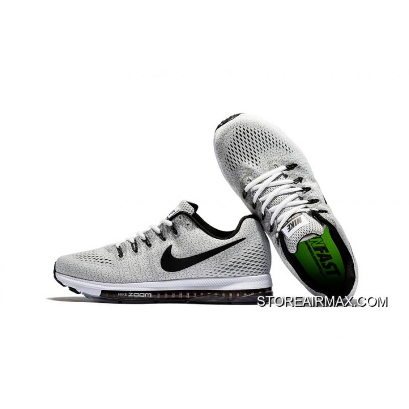979a1c82408 ... Copuon Men Nike Zoom All Out Flyknit Running Shoes SKU 155258-213 ...