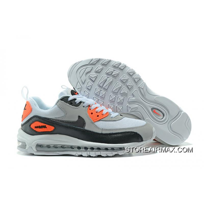 e8d9cd12f7ac Best Women Nike Air Max 90   97 Sneakers SKU 15693- ...