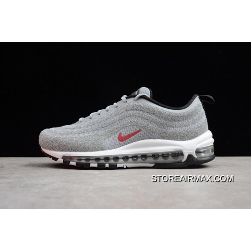 Men Nike Air Max 97 Running Shoe SKU 104223-240 Free Shipping ... 11010b15f