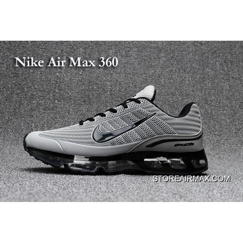 check out 83eee 6be07 ... germany men nike air max 360 running shoes kpu sku11097 202 discount  40fb5 acaf0