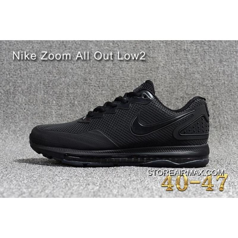 082368b51301 New Release Men Nike Zoom All Out Low Running Shoes KPU SKU 179544-273 ...