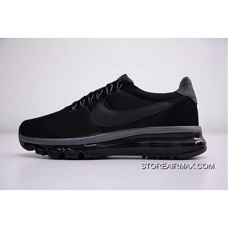 new year deals men nike air max ld zero running shoe sku119879
