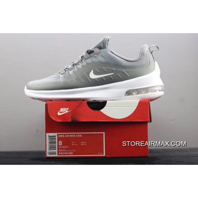 48056d189cc Men Nike Air Max Axis Running Shoe SKU 131348-284 New Style ...