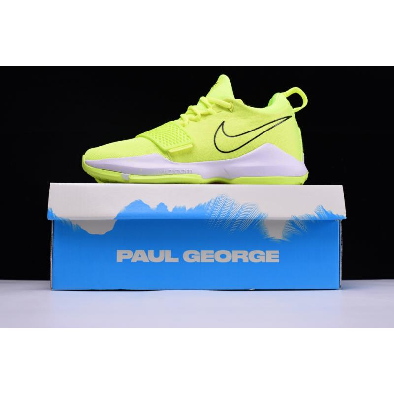 "0176b33f1962 ... Nike PG 1 ""Volt"" For Sale ..."