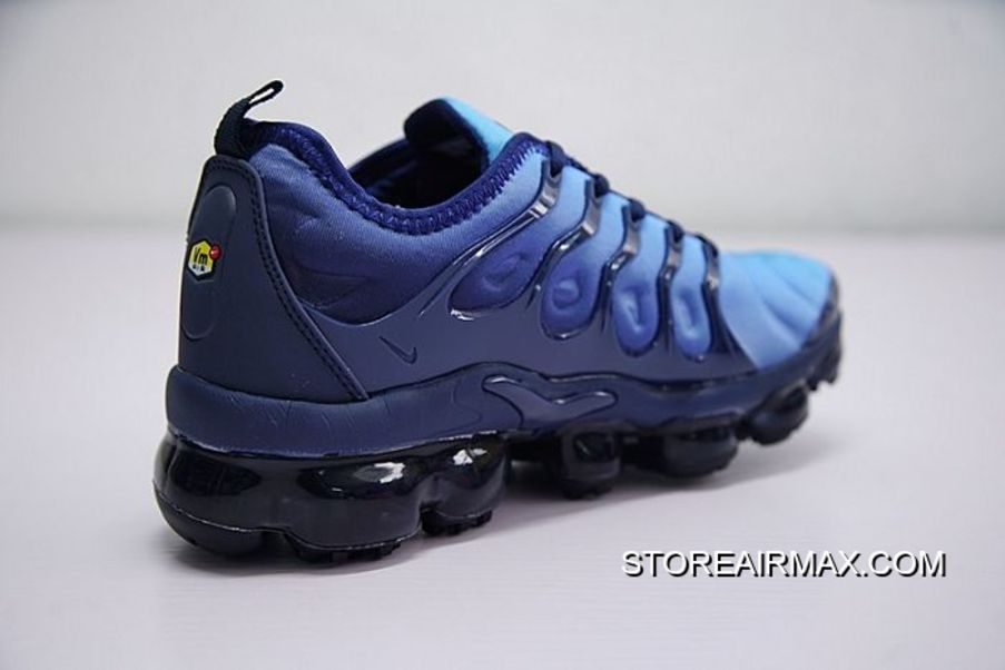 d2662cddd5844 New Style Men Nike Air Vapormax Plus TM Running Shoe SKU 87494-378 ...