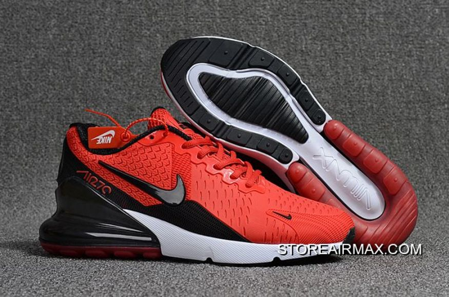 75c0247ef1295 Men Nike Air Max 270 Running Shoe KPU SKU 36730-219 New Release ...