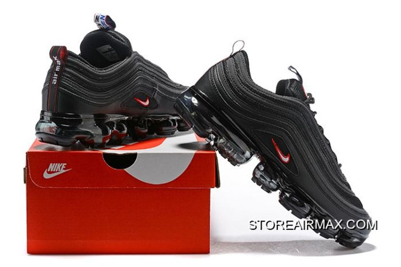 19a25a3b99cb New Release Men Nike Air Vapormax 97 Running Shoes SKU 147379-302 ...