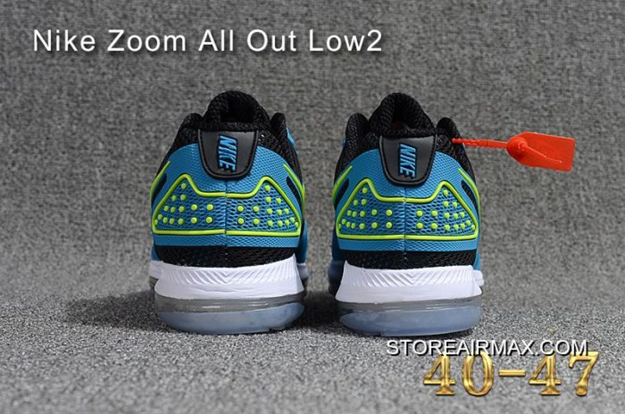 fff8fb4b05aeb Men Nike Zoom All Out Low Running Shoes KPU SKU 65253-272 New Style ...