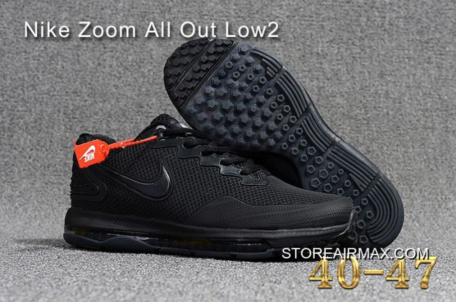 ba0724639b5ad New Release Men Nike Zoom All Out Low Running Shoes KPU SKU 179544 ...