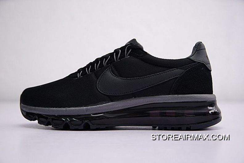 b2c34b86e3aad New Year Deals Men Nike Air Max LD-Zero Running Shoe SKU 119879-277 ...