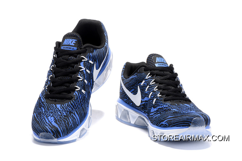 5489a544872 Men Nike Air Max Tailwind 8 Running Shoe SKU 45448-209 Outlet