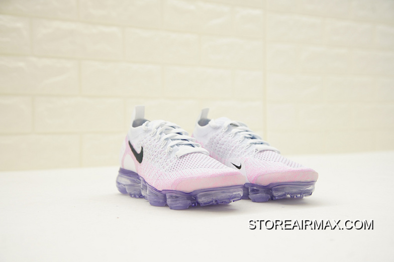 e2af4a2879459 Online Women Shoes Nike Air VaporMax Flyknit 2.0 W Zoom Air All 2-match  Jogging