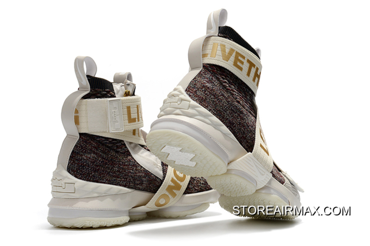 """b6d0c0f346dc For Sale KITH X Nike LeBron 15 Lifestyle """"Stained Glass"""" Men s Basketball  Shoes"""