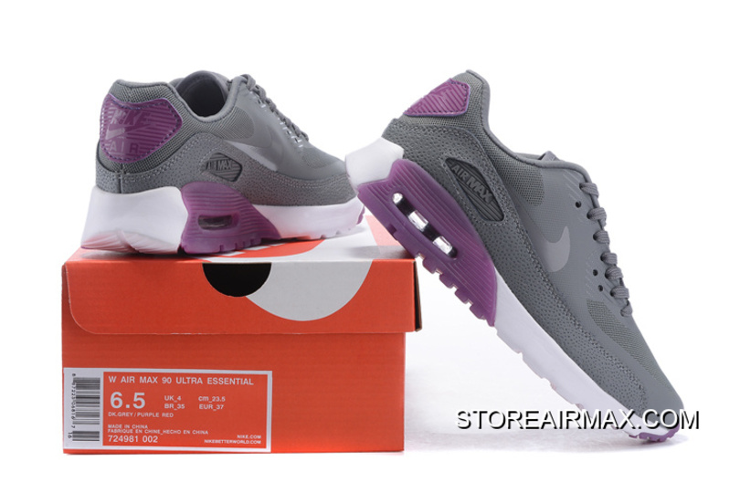 premium selection e2028 221df Latest Women Sneakers Nike Air Max 90 Ultra SKU 28098-272